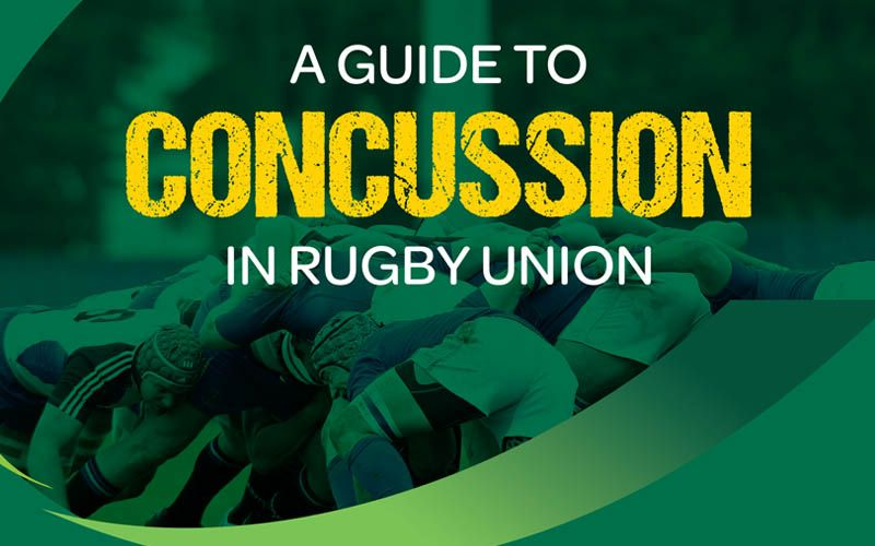 A Guide to Concussion in Rugby Union